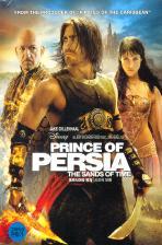 페르시아의 왕자: 시간의 모래 [PRINCE OF PERSIA: THE SANDS OF TIME] [11년 8월 이엔이미디어 할인행사] [1disc]