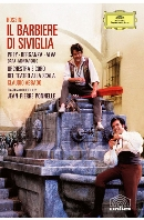 IL BARBIERE DI SIVIGLIA/ CLAUDIO ABBADO [로시니: 세비야의 이발사 - 아바도]