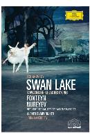 SWAN LAKE/ MARGOT FONTEYN, RUDOLF NUREYEV, JOHN LANCHBERY [차이코프스키 발레 백조의 호수]