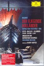 DER FLIEGENDE HOLLANDER/ WOLDEMAR NELSSON