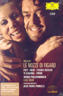 LE NOZZE DI FIGARO/ <!HS>KARL<!HE> BOHM