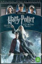 해리포터와 혼혈왕자 [HARRY POTTER AND THE HALF-BLOOD PRINCE]