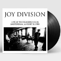 LIVE AT THE PARADISO CLUB AMSTERDAM JAN 11, 1980 [LP]