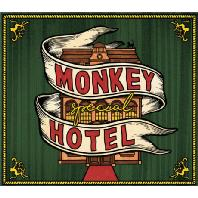 JANNABI(잔나비) - MONKEY HOTEL [스페셜]