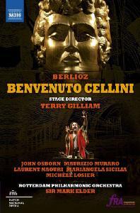 BENVENUTO CELLINI/ MARK ELDER [베를리오즈: 벤베누토 첼리니] [한글자막]