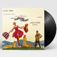 THE SOUND OF MUSIC [사운드 오브 뮤직] [180G LP]
