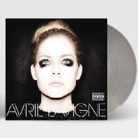 AVRIL LAVIGNE [180G SILVER & BLACK MIXED LP] [한정반]