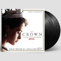 THE CROWN SEASON TWO [180G LP] [크라운 시즌 2]
