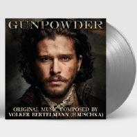 GUNPOWDER [180G SILVRER LP] [건파우더] [한정반]