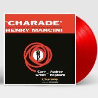 CHARADE [180G RED LP] [샤레이드] [한정반]