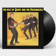 THE BEST OF GERRY & THE PACEMAKERS [180G LP]