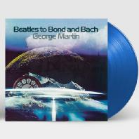 BEATLES TO BOND AND BACH [180G BLUE LP]