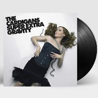 카디건스(CARDIGANS) - SUPER EXTRA GRAVITY [180G LP][EU수입]*