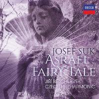 ASRAEL & FAIRY TALE/ JIRI BELOHLAVEK [수크: 아즈라엘 교향곡 동화 이야기 - 벨로흘라베크]