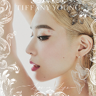TIFFANY YOUNG(티파니 영) - LIPS ON LIPS [EP]