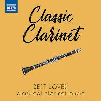 CLASSIC CLARINET: BEST LOVED CLASSICAL CLARINET MUSIC [우리가 사랑하는 클라리넷 작품집]