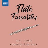 FLUTE FAVOURITES:  BEST LOVED CLASSICAL FLUTE MUSIC [우리가 사랑하는 플루트 작품집]