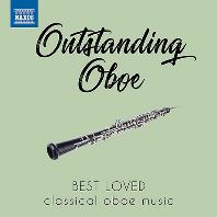 OUTSTANDING OBOE: BEST LOVED CLASSICAL OBOE MUSIC [우리가 사랑하는 오보에 작품집]