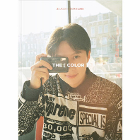[THE COLOR] IN NETHERLANDS [영상집+DVD]