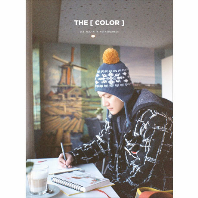 [THE COLOR] IN NETHERLANDS [DRAWING VER] [영상집+DVD]
