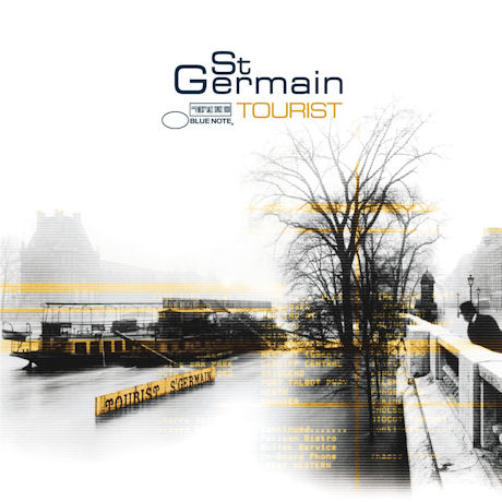 ST GERMAIN - TOURIST [리마스터]