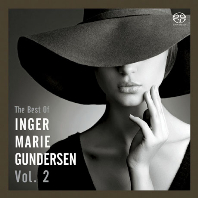 THE BEST OF INGER MARIE GUNDERSEN VOL.2 [SACD HYBRID]