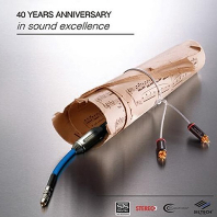 40 YEARS ANNIVERSARY: IN SOUND EXCELLENCE