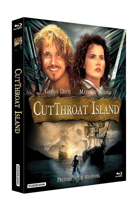   [CUTTHROAT ISLAND]