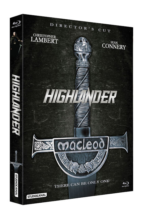 :  [HIGHLANDER: DIRECTOR`S CUT]