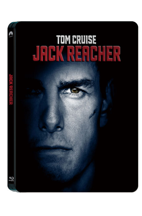  :   [JACK REACHER]
