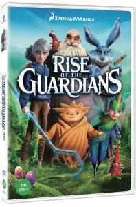가디언즈 [RISE OF THE GUARDIANS]