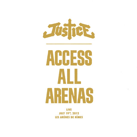 ACCESS ALL ARENAS [DELUXE EDITION]