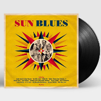 SUN BLUES [180G LP]