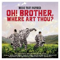 MUSIC INSPIRED BY OH! BROTHER, WHERE ART THOU [오 형제여 어디있는가: 삽입곡 모음집]