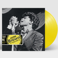 TRY ME: THE SINGLES 1957-58 [ALL STARS SERIES] [150G CLEAR YELLOW LP]