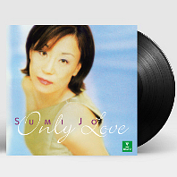 ONLY LOVE [180G LP] [한정반]