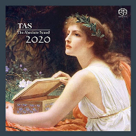 TAS 2020: THE ABSOLUTE SOUND 2020 [SACD HYBRID]