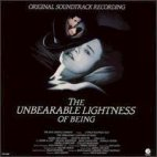 THE UNBEARABLE LIGHTNESS OF BEING [프라하의 봄]