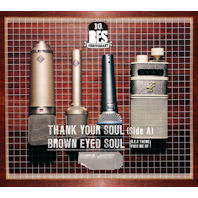 THANK YOUR SOUL [SIDE A] [CD+카세트테이프]