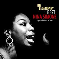 THE LEGENDARY BEST: HIGH PRIESTESS OF SOUL