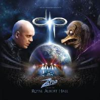 ZILTOID: LIVE AT THE ROYAL ALBERT HALL [3CD+DVD] [SPECIAL EDITION]