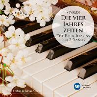 THE FOUR SEAONS FOR 2 PIANOS/ FERHAN & FERZAN ONDER [INSPIRATION] [비발디: 사계 <2대의 피아노 버전>]