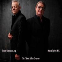 THE COLONEL & THE GOVERNOR [DIGIPACK]