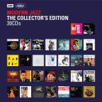 MODERN JAZZ: THE COLLECTOR`S EDITION [BOX SET]