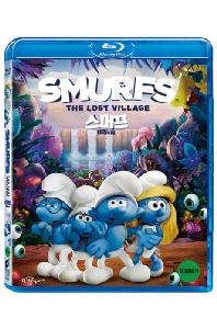 스머프: 비밀의 숲 [SMURFS: THE LOST VILLAGE]