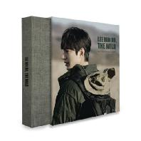 THE WILD [DMZ 다큐 화보집] [한정반]