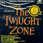 THE TWILIGHT ZONE (3차원의 세계)