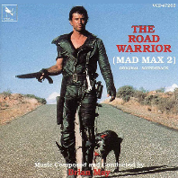 MAD MAX 2: THE ROAD WARRIOR [매드 맥스 2]