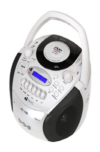[2011 New] Dvd 자동재생카세트 Ipc-7080 [Ic학습기능 추가!]