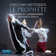LE PROPHETE/ GIULIANO CARELLA [마이어베어: 예언자 - 줄리아노 카렐라]